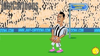 🏆⚽ Juventus vs Atletico  3-0 🏆⚽ All Goals and Highlights 🏆⚽