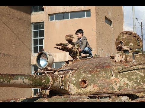 Iraq - Kurdistan Adventure #1 Vlog
