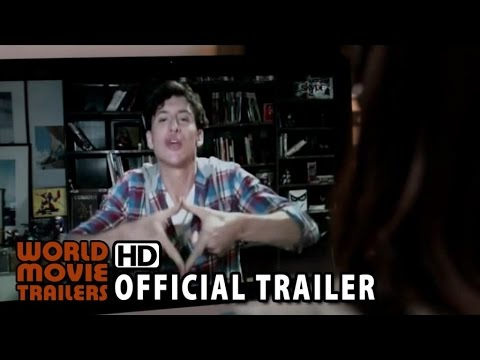 The Little Death Official Trailer #1 (2014) HD poster