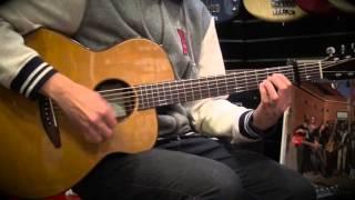 말해! 뭐해? (Talk Love) - 케이윌 (K.will) 太陽的後裔[Fingerstyle guitar 吉他 Cover|기타 커버]