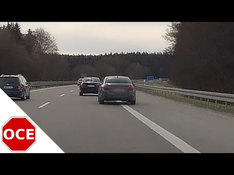 Daily Observations 200 [Dashcam Europe]