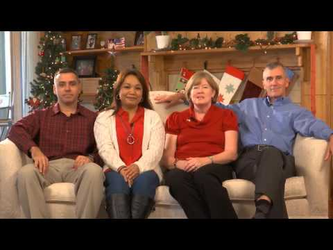 A holiday message from United States Army Japan
