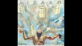 Lizard - W krainie szmaragdowego jaszczura