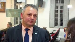 Lazer, segurança e saúde estão na pauta do vereador Sargento Laudo