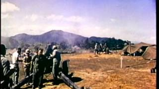U.S. ARMY 1st Infantry FIGHTS Vietcong in Vietnam War - Documentary Film Video