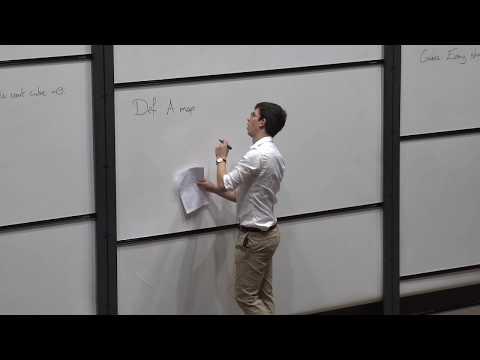 Linear Algebra II: Oxford Mathematics 1st Year Student Lecture
