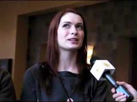 The Guild: Interview with Felicia Day