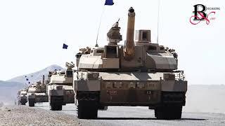 Xe tăng đắt nhất thế giới tung hoành trên chiến trường Trung Đông. Liệu có đột biến?