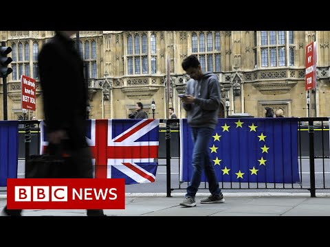 Brexit: Boris Johnson sets out his vision for a trade deal with the EU – BBC News