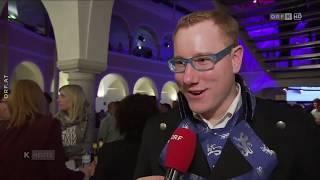 FegerländerXXL Gala - LTG: Walter Grechenig | ORF Kärnten Heute