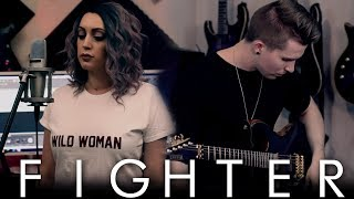 """Purchase/listen to """"fighter"""" here!itunes: https://apple.co/2u4vmwjamazon: https://amzn.to/2lprnunspotify: https://spoti.fi/2izrdckcheck out cole rolland:yout..."""