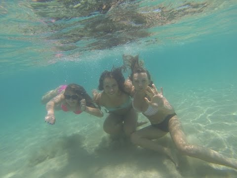 The Canary Islands, LANZAROTE, FUERTEVENTURE, Spain  The Best Sun Holiday. Wyspy Kanaryjskie 2014
