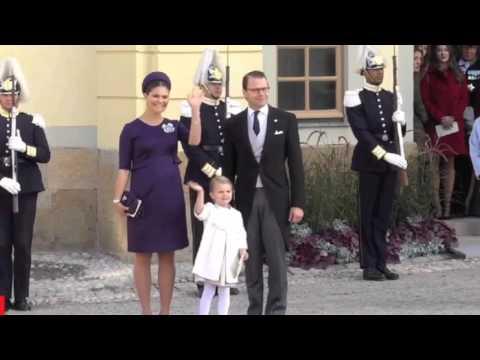 11e3a60d3d Princess Victoria of Sweden s Maternity Style