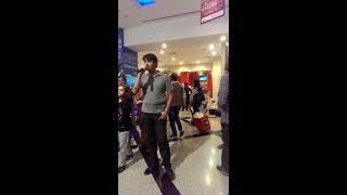 Chingari koi bhadke karaoke Shailesh Kumar thakwan