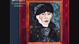 Joni Mitchell - How Do You Stop (Featuring Seal)