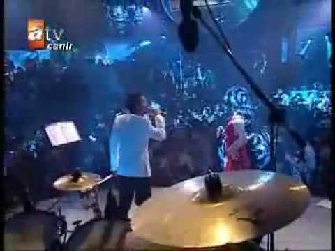 Kenan Dogulu feat. Hadise - Olmaz [Canli...