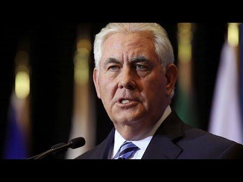Operação Afrin: Estados Unidos deixam aviso a Ancara