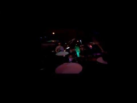 Matter Of Time - Full Set GoPro - Drum Cam