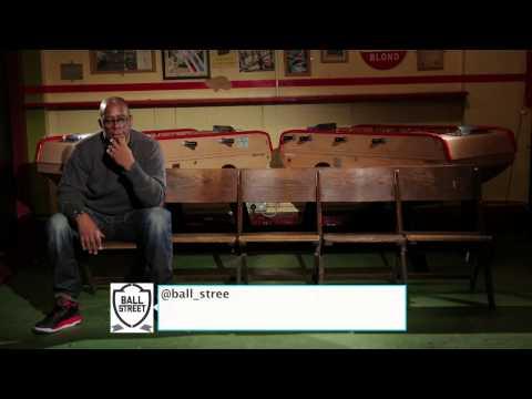 Ian Wright on West Ham having the funniest dressing room - Q4Wrighty