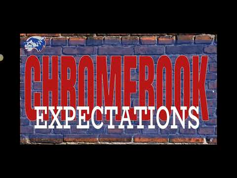 STEAM Middle School:  Chromebook Expectations 2017-2018