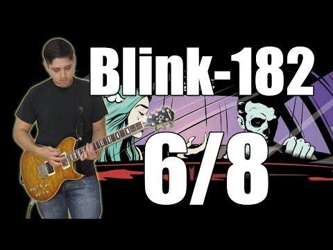 Blink-182 - 6/8 (Instrumental)