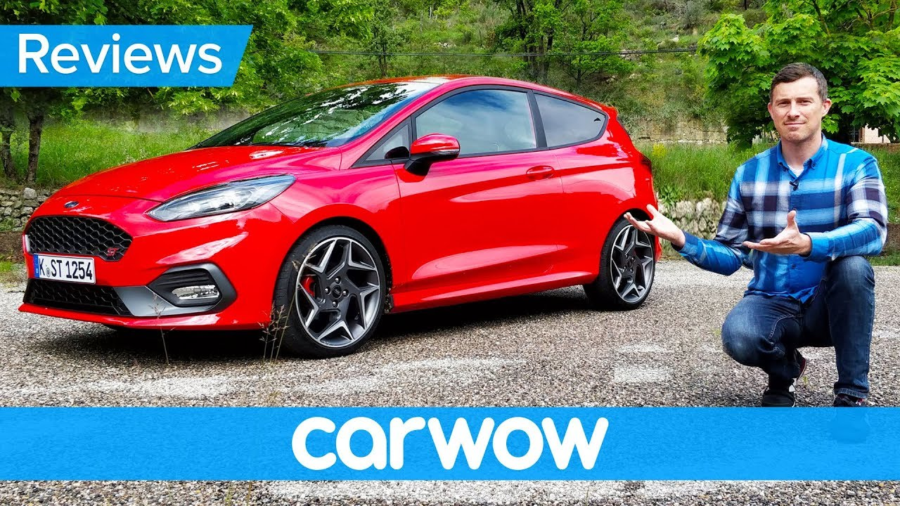 New Ford Fiesta St 2019 Review See Why It S Not Quite The Perfect Hot Hatch