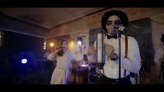 Sol K'rib – Latin jazz в Доме Смирнова