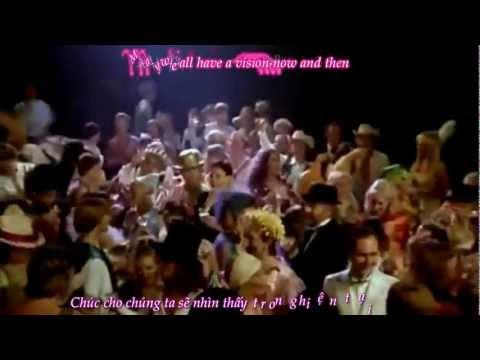 [Vietsub+Kara] Happy New Year - ABBA (HD)