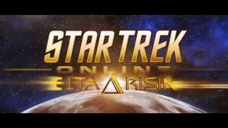 Let's Watch: Star Trek Online - Let's All Go to the Trailers