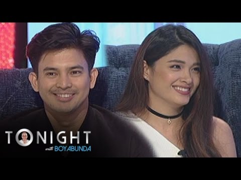 TWBA: Fast Talk with Jason Abalos and Yam Concepcion
