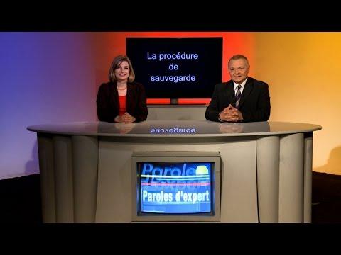 Paroles D Expert La Procedure De Sauvegarde Des Entreprises Youtube