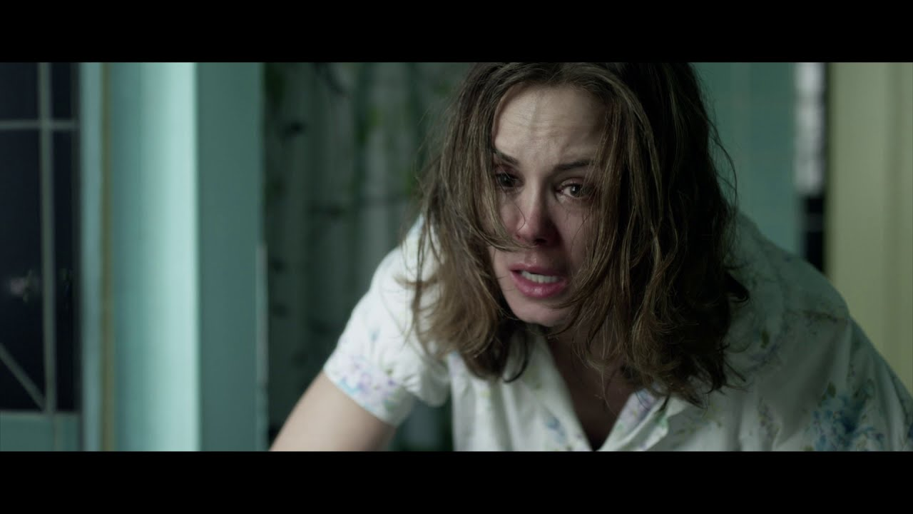 Shudder S Z Preview Turns An Imaginary Friend Into A Real Monster Exclusive