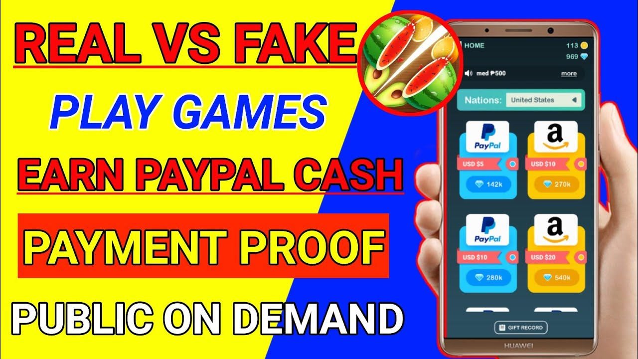 Real Money Poker Paypal