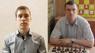 Stream Chess Challenge. Алексей Пугач (КМС) - Дмитрий Гриценко (КМС)