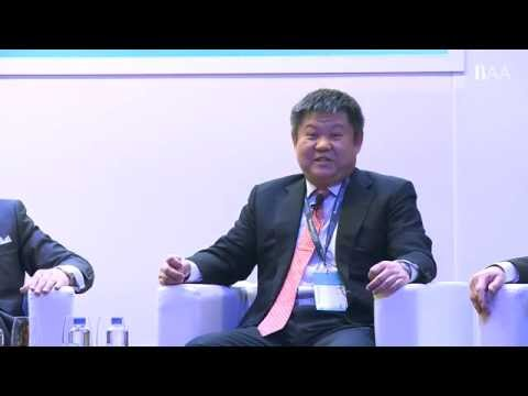 BAA Global Conference 2016: Session 1