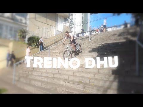 TREINO DHU | SLOW MOTION