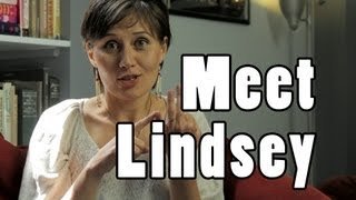 Meet Lindsey Doe! - Welcome to Sexplanations - 1