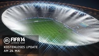 """FIFA 14 Ultimate Team - """"World Cup Modus"""" Update [DE]"""