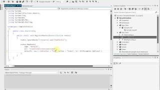 Event Calendar for ASP.NET MVC Video Tutorial