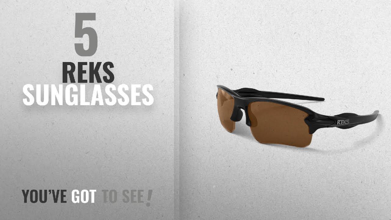 75dc4bd51b9 REKS Unbreakable Sunglasses  REKS Polarized Unbreakable SLING-BLADE ...