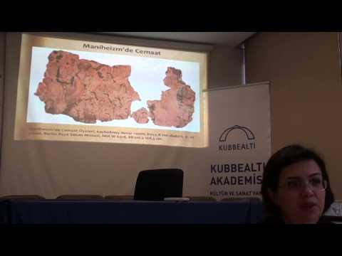 Maniheizm ve Budizm'in Uygurlar'ın Kültür Hayatına Etkileri-1 Ebru Zeren