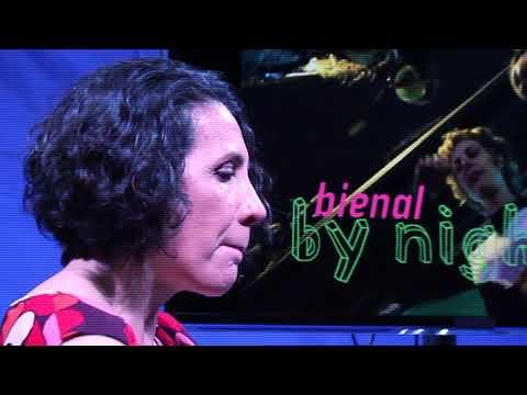 BDT - Bienal Dance Television - Bienal by Night