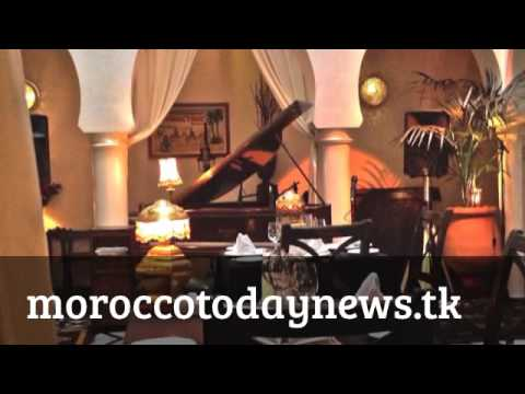 morocco today news : Casablanca