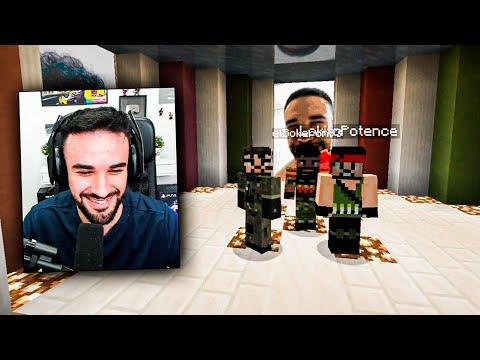HEMOS VUELTO ☀️ - Minecraft Team Hardcor3 #1
