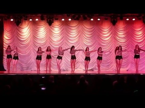 Desirees WTP from YouTube · High Definition · Duration:  2 minutes 15 seconds  · 127 views · uploaded on 21/01/2016 · uploaded by LatinDanceFest