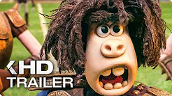 EARLY MAN New Official Trailer (2018) Animation-Family- Movie HD