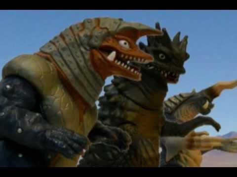 Godzilla and his Amazing Friends episode 13