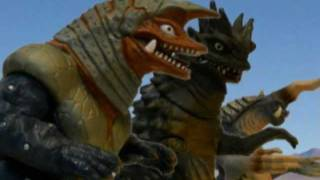 Godzilla and his Amazing Friends episode 13