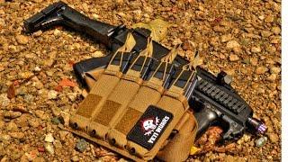 yeti wurks switchback pistol grip cz scorpion evo 3 s1 pistol carbine