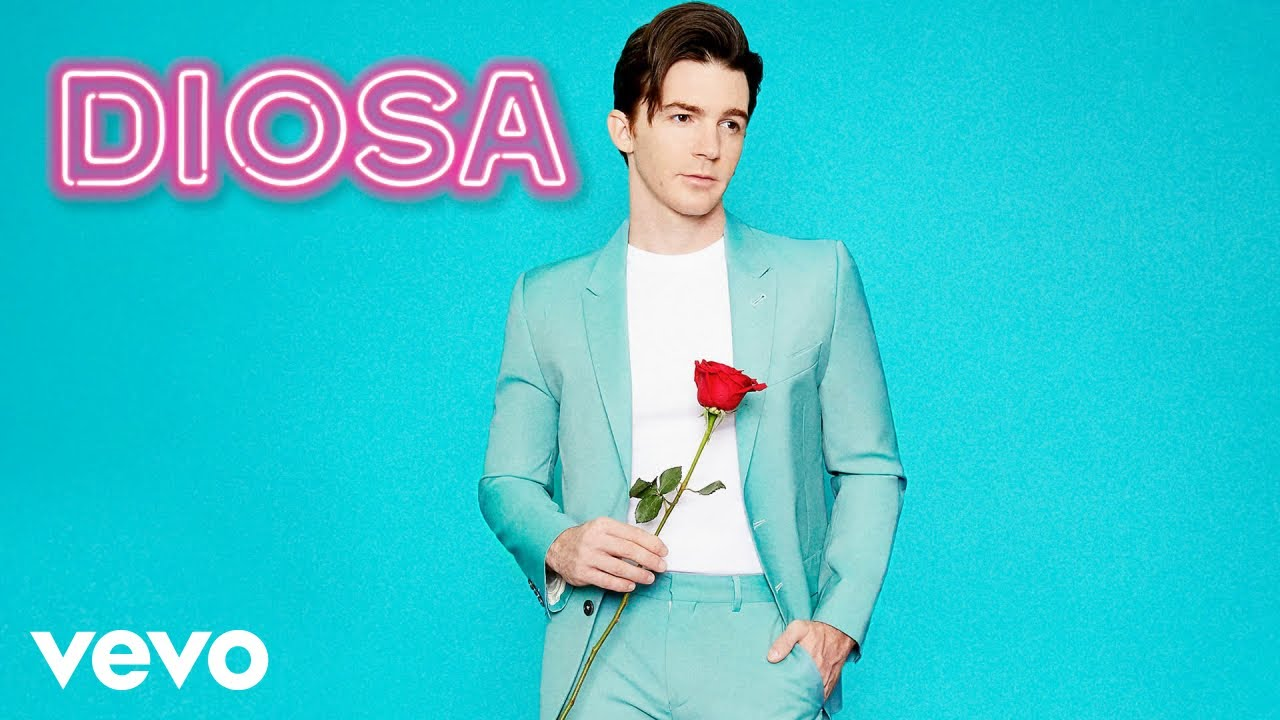 Drake Bell - Diosa (Official Audio) - YouTube